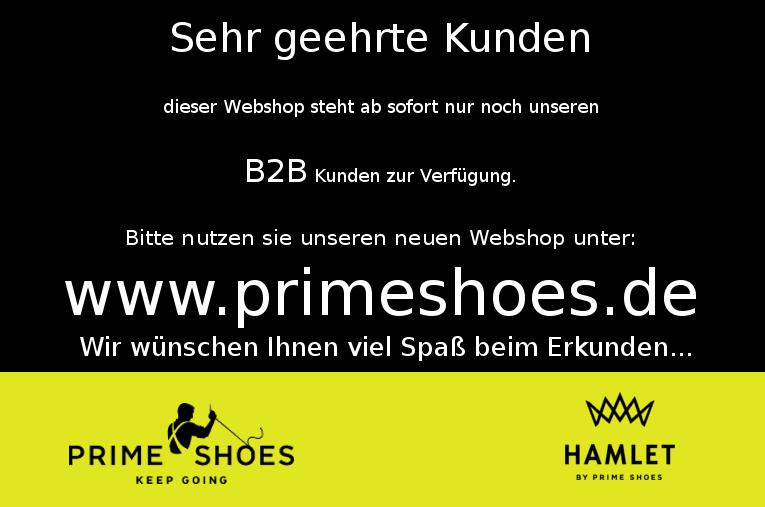da5b3cbf0e6 PRIME SHOES GmbH Webshop